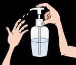 Hygieneplan verstärkt gegen die Fürsorgepflicht!