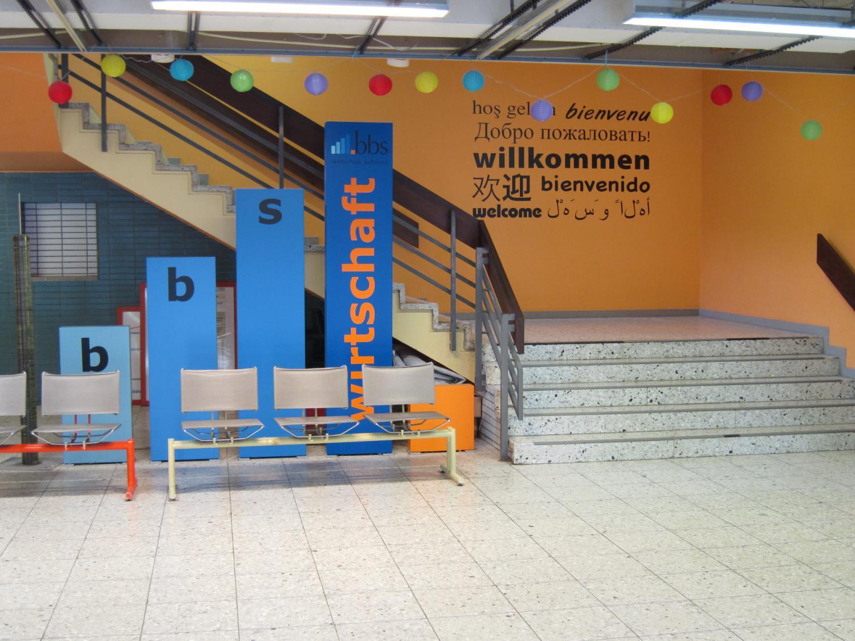 BBS Wirtschaft Koblenz